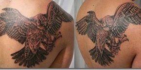 Tatuajes de aves |aguilas