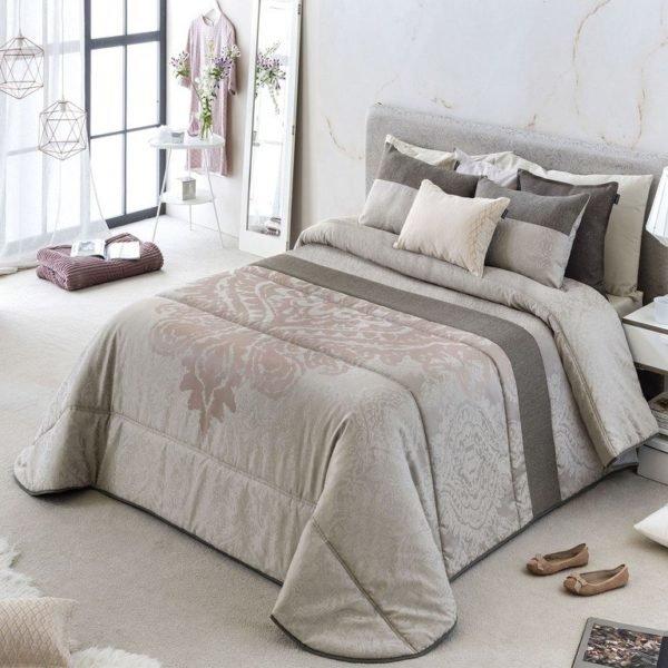 Ltimas tendencias en ropa de cama para el invierno for El universo del hogar ropa de cama