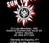 Tiendas de tatuajes en Sevilla