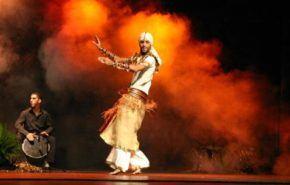 Baile árabe para hombres