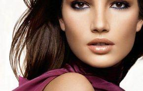 Maquillaje ojos 2013