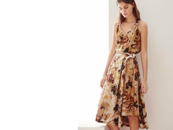 Vestidos Adolfo Domínguez 2017 | Vestidos largos, cortos, de fiesta en todos los colores
