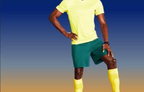 Gana una camiseta firmada por Usain Bolt y 1000 euros