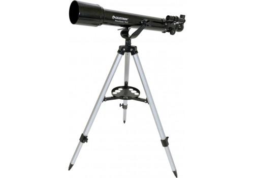 Los mejores telescopios Celestron