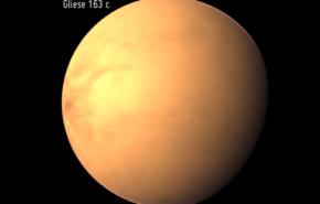 """Encontraron otra """"Súper Tierra"""" habitable"""