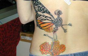 Mas tatuajes de Mexico