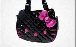 Hello Kitty de lujo