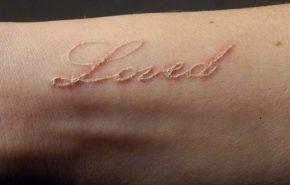 Los tatuajes de Tinta Blanca