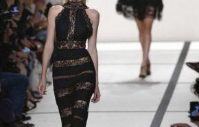Elie Saab moda fiesta primavera verano 2014