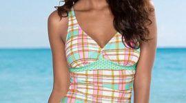 Bikinis para embarazadas o para disimular barriga| Tankinis