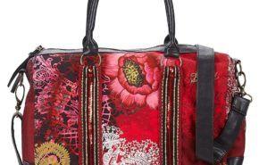 Bolsos Desigual, avance de la nueva colección 2013 2014