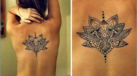 Los mejores tatuajes bonitos