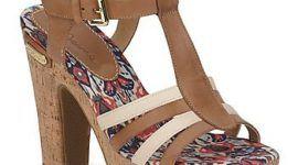 Spartoo tiene ya las sandalias de la primavera verano 2013