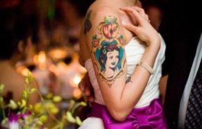 Tatuajes inspirados en películas de Disney