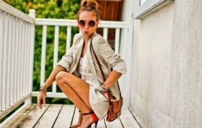Zapatos de moda 2014| los de dos colores