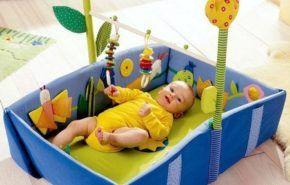 Juegos para bebés
