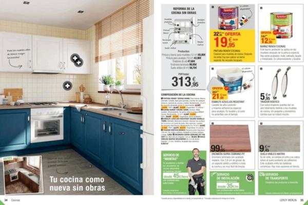 Catálogo Leroy Merlin Marzo 2017 - Tendenzias.com