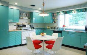 ¿Cómo decorar o renovar nuestra cocina?