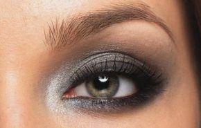 Maquillaje ojos 2012