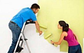 Pintar habitacion