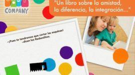 Por cuatro esquinitas de nada, una app que enseña valores a los niños