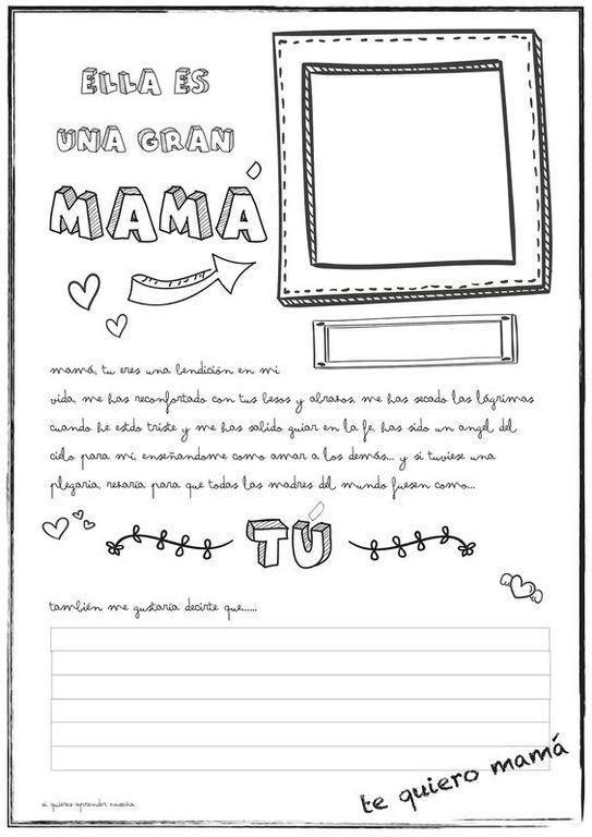 Día De La Madre 2019 Regalos Originales Hechos A Mano Tendenziascom