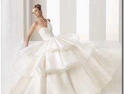 Rosa Clara cumple 15 años como la primera marca de moda nupcial de lujo