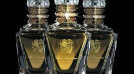 Los perfumes más caros del mundo