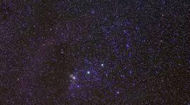 La magnitud de las estrellas