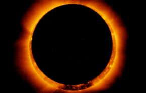 Dos eclipses en noviembre, con pocos testigos