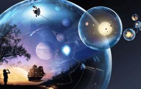 Voyager celebra 35 años explorando el Sistema Solar