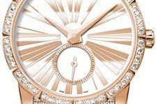Relojes de lujo 2014