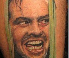 Fotos Tatuajes | caras