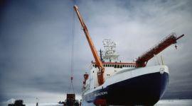 El deshielo polar es más rápido de lo previsto según el API (Año Polar Internacional)