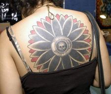 Mas de un tipo de tatuaje