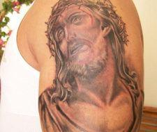 La religion y el tatuaje