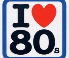 Bandas de los 80   Las 20 mejores