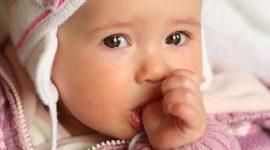 Protege a tu bebé de los procesos gripales