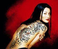 Atracción por los tatuajes