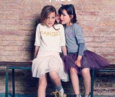 Mango para niños| Mango Kids