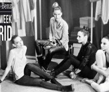Madrid Fashion Week| Tendencias moda 2014-2015, (con vídeos)