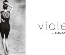 MANGO tallas desde la 40 a la 52| Violeta by Mango