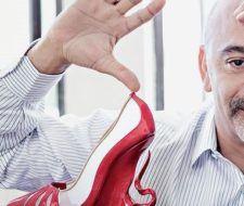 4 zapatos raros de Christian Louboutin
