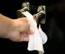 Como limpiar puertas