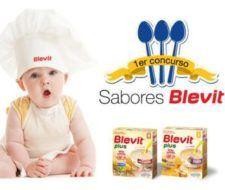 Concurso: Gana 2 años de alimentación gratis para tu bebé