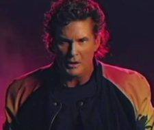 David Hasselhoff – True Survivor – Letra y traducción