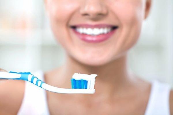 El nuevo secreto de la belleza bicarbonato dientes