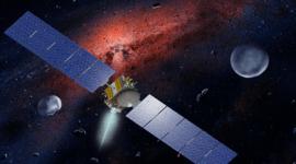 Cinturones de asteroides, clave para encontrar vida ET
