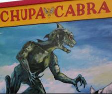 ¿Qué es el Chupacabra?