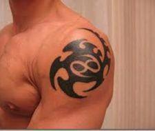 Tatuajes de Cancer
